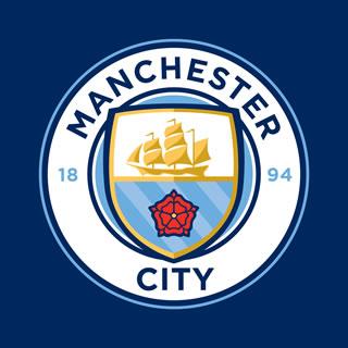 MANCHESTER CITY FC 24