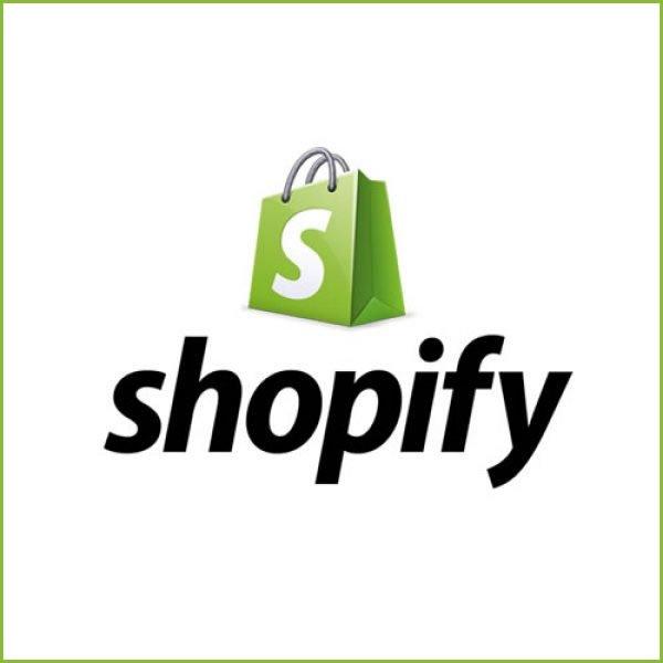 SHOPIFY 18