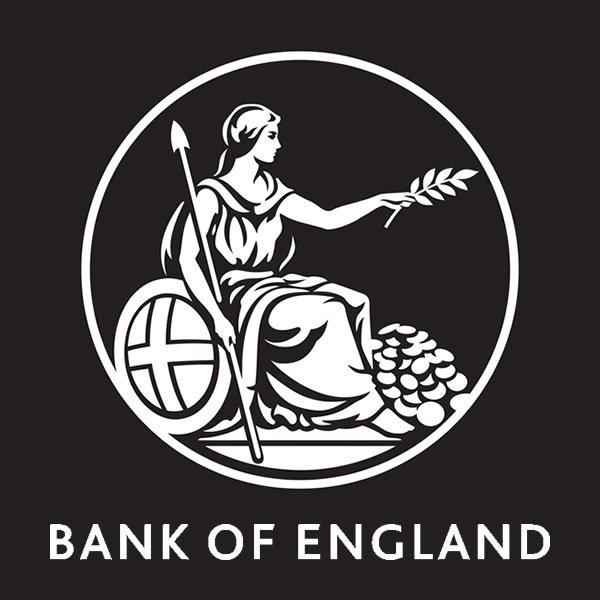 BANK OF ENGLAND 32