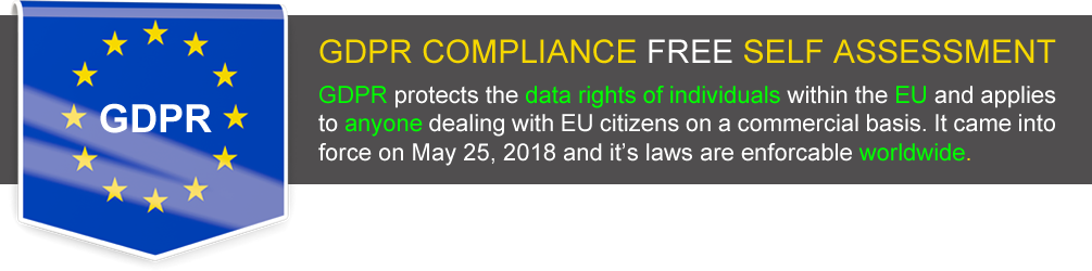 GDPR FREE COMPLIANCE CHECK 79
